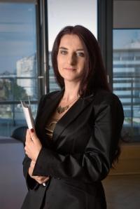 Sonja Jovanović - direktorka sektora za ljudske resurse u kompaniji EY Serbia